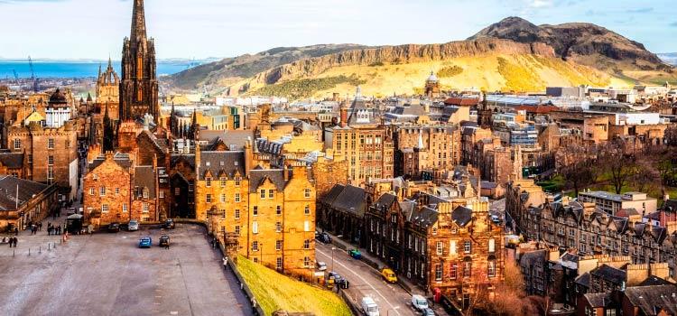 регистрация шотландской LP и банковского счета