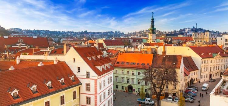 ВНЖ по поводу учебы в Словакии