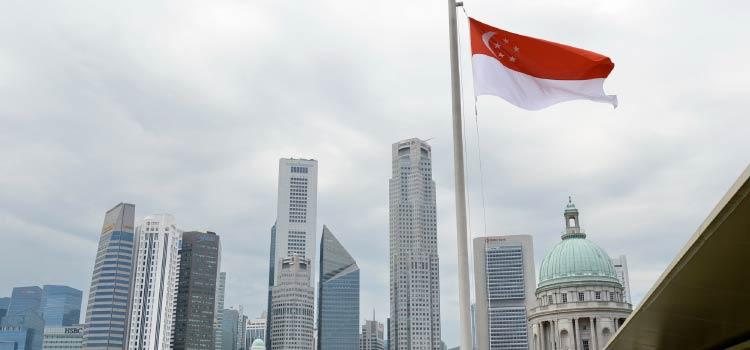 ситуация с прозрачностью бизнеса в Сингапуре