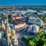 Почему выгодна регистрация компании в Канаде из Санкт-Петербурга?