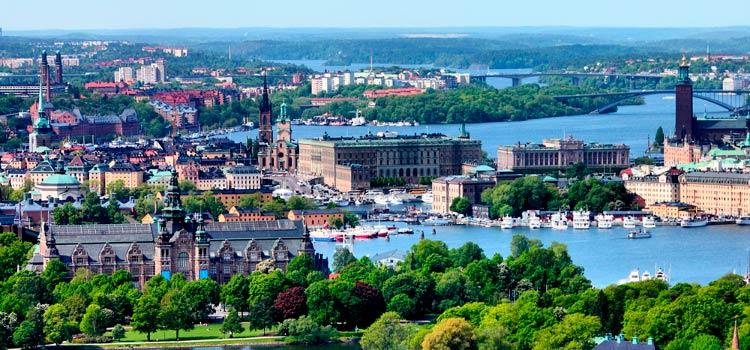 счет в шведской платежной системе