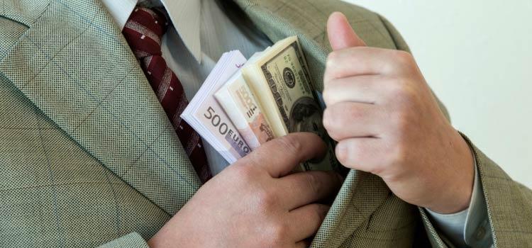 преследование за неуплату налогов