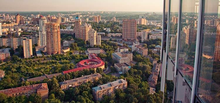 Консультации по инвестициям в недвижимость Украины для нерезидентов – 90 EUR в час
