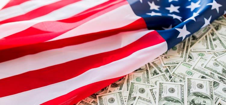 излишки инвестиций из США в Россию