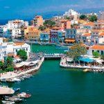 Национальная виза в Грецию (категория D)