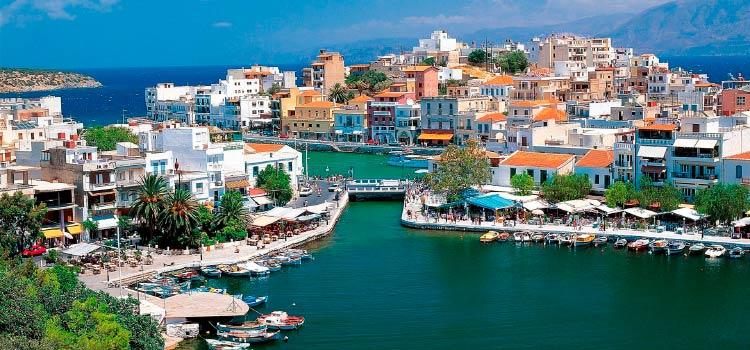 оформления долгосрочной визы в Грецию
