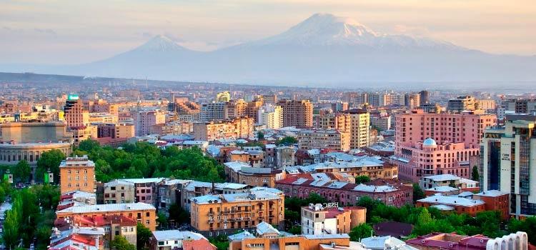Зарегистрировать компанию ООО, ОАО в Армении