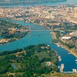 Путешествие в Сербию и знакомство с Белградом