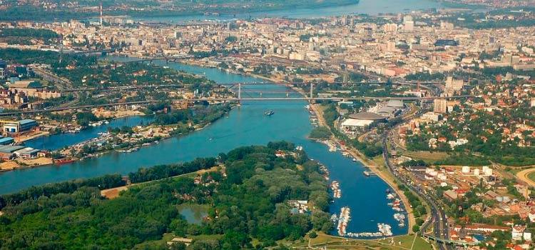 Путешествие в Сербию и знакомство с Белградом  — от 70 EUR