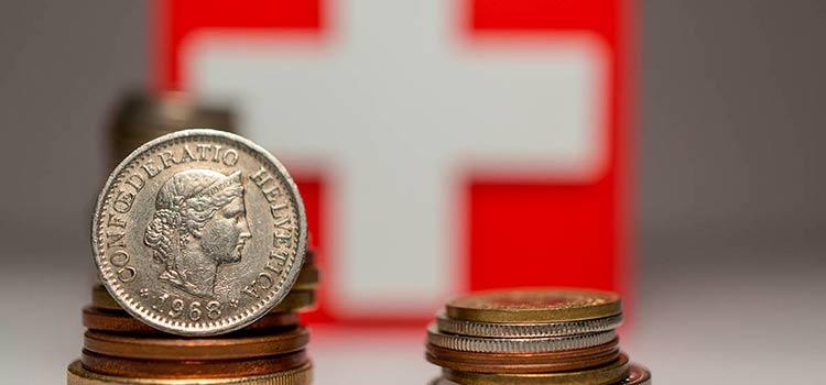 Налоги в Швейцарии. Подоходный налог в Швейцарии.