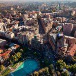 Ереван – самый перспективный город для открытия стартапов в регионе