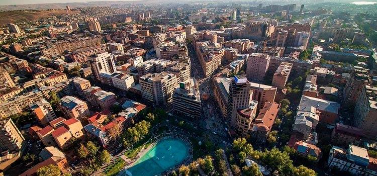 Открыть IT-компанию в Армении