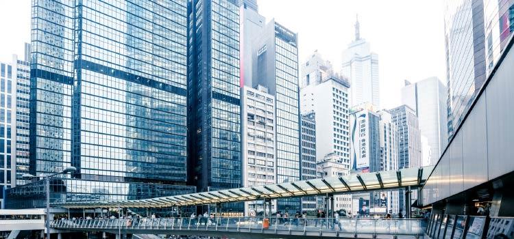 Гонконг – место, где легко вести торговый бизнес