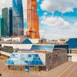 Выставка недвижимости MPIRES в Москве