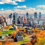 Монреаль — город мечты, продлевающий жизнь иммигранта