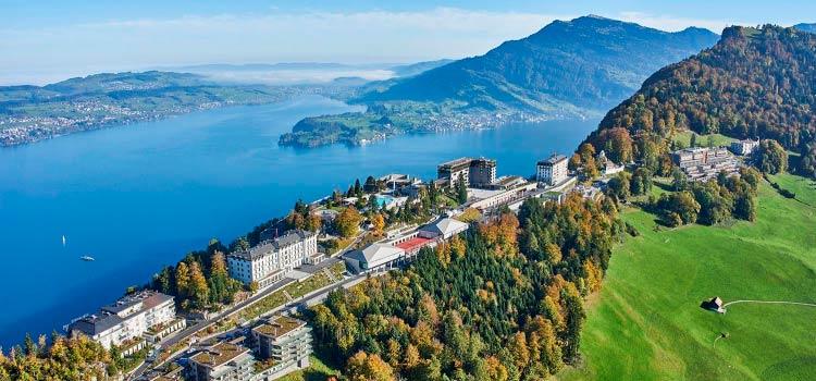 Зарегистрировать компанию GmbH в Швейцарии в кантоне Нидвальден – от 2500 CHF