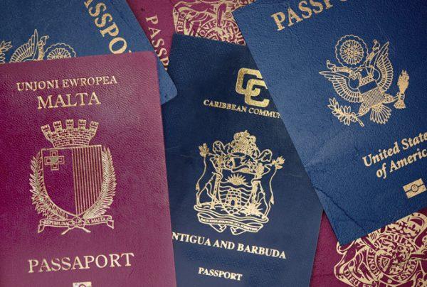 самое дешевое гражданство Евросоюза