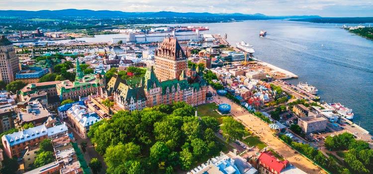 Преимущества регистрации IT-компании в Квебеке