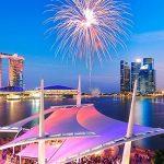 Купить компанию в Сингапуре