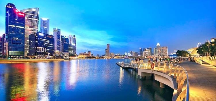 недостатки открытия компании в Сингапуре