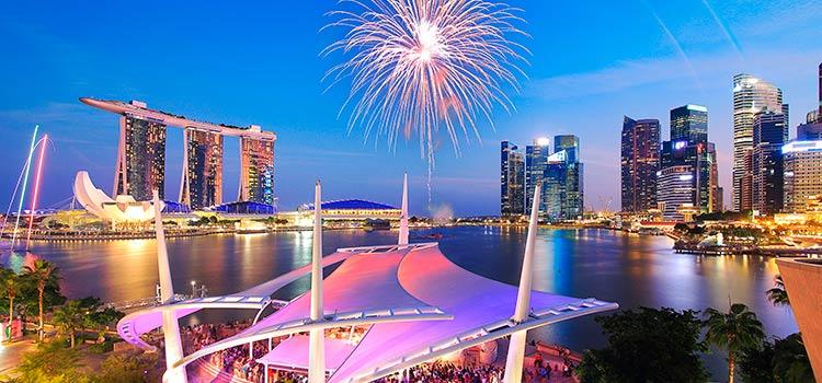 купить готовую компанию в Сингапуре