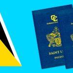 Второй паспорт и гражданство Сент-Люсии за инвестиции 2020