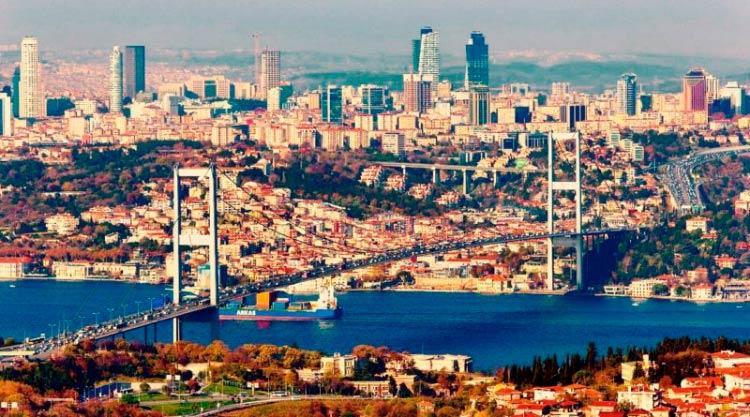 гражданство за недвижимость в Турции