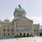 В Швейцарии одобрен план авто-обмена информацией AEOI с 19 налоговыми органами