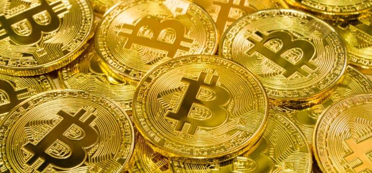Биткоин - валюта будущего
