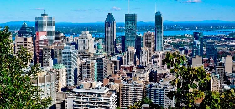 для регистрации бизнеса в Канаде