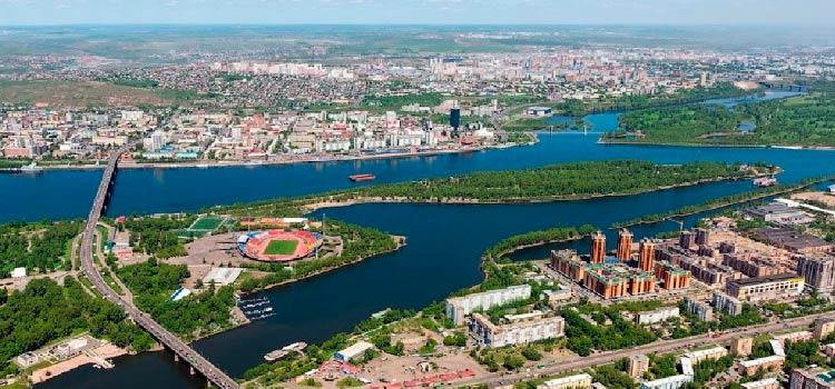 Зачем IT бизнесу из Красноярска открывать компанию в Канаде?