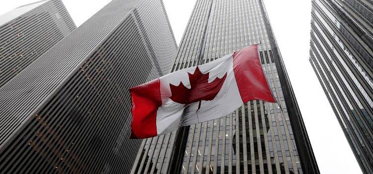 регистрации компании в Канаде
