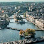 Корпоративный счет в Швейцарском банке с доступом к брокерской платформе