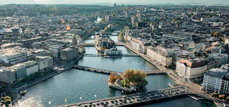 Откройте корпоративный счет в Швейцарии