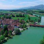 Зарегистрировать компанию GmbH в Швейцарии в кантоне Юра (JU)