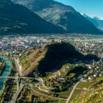 Зарегистрировать компанию GmbH в Швейцарии в кантоне Вале (VS)