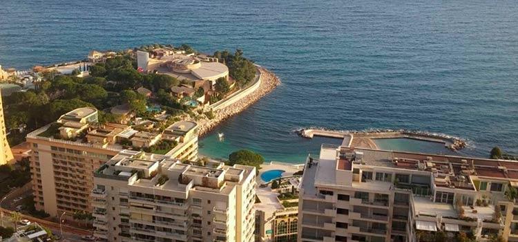 Жилая недвижимость в Монако