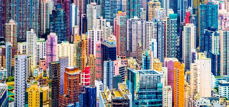 Процедура регистрации компании в Гонконге