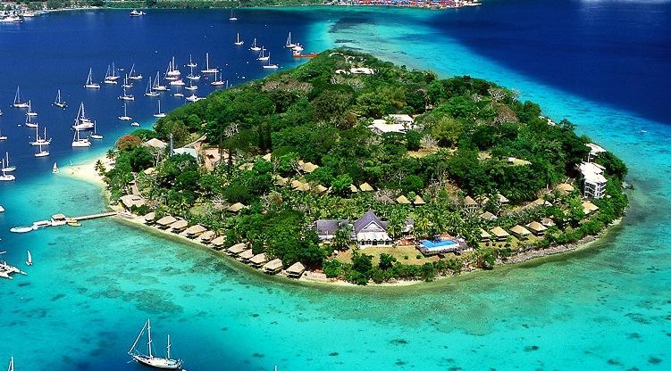 гражданство Вануату за биткоины