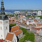 Долгосрочная виза в Эстонию (категория D)