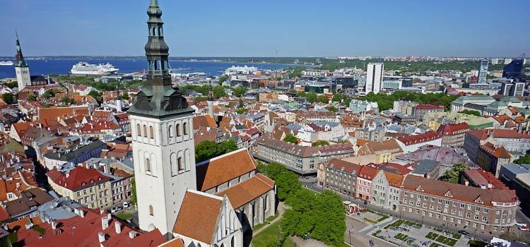 оформления долгосрочной визы в Эстонию