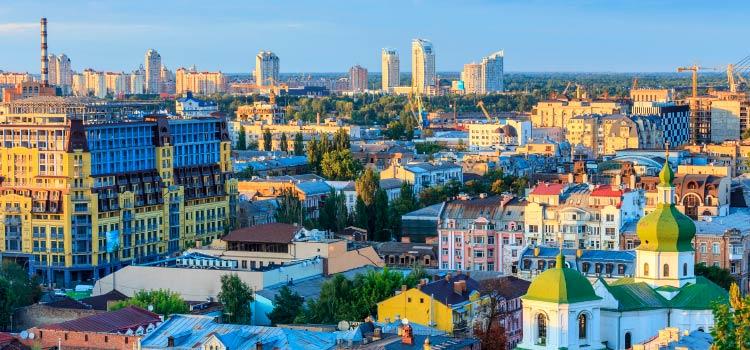 Рынок недвижимости Украины для нерезидентов