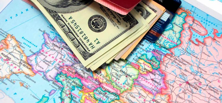 последствия открытия зарубежных счетов