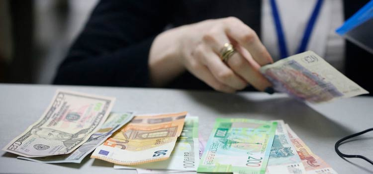 счет в иностранном банке для белоруса