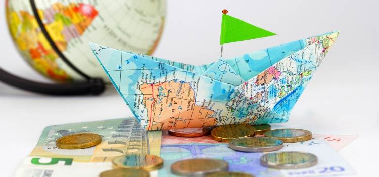 вывод компании на зарубежные рынки
