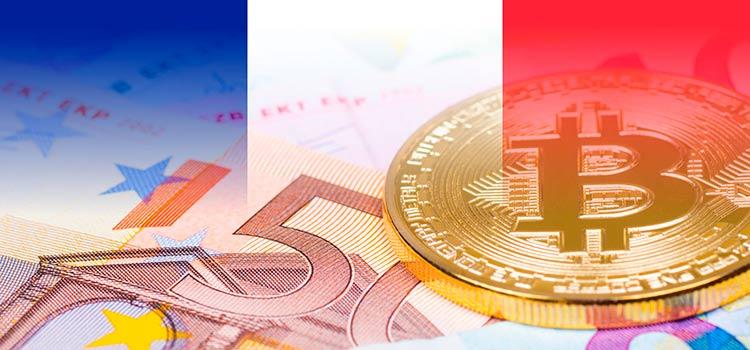 Франция приняла законопроект, регламентирующий деятельность ICO и DASP