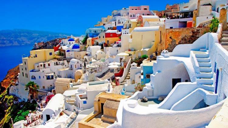 ВНЖ Греции за инвестиции