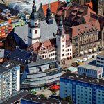 Переезд на ПМЖ в Германию: выбираем Хемниц