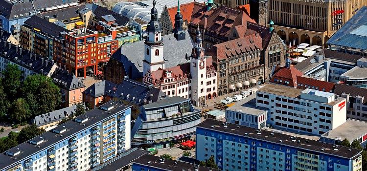 переехать в Германию на ПМЖ
