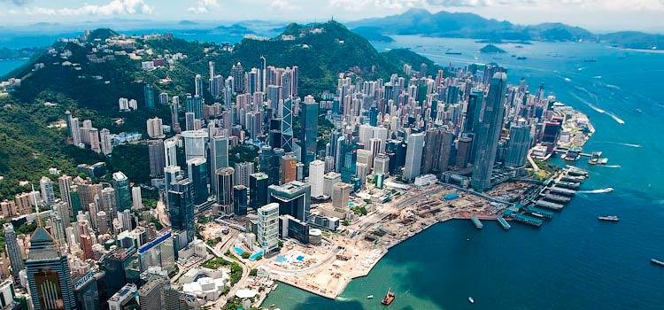 Особенности индустрии дизайна в Гонконге